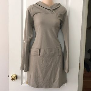 Lole Athletic Stretch Pullover Dress/Tunic